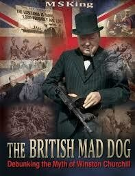 THE BRITISH MAD DOG.........252 PAGES