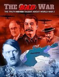 THE BAD WAR      (Original Book)