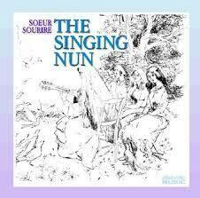 the signing nun