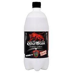 Crazy Tiger Energy drink   1L