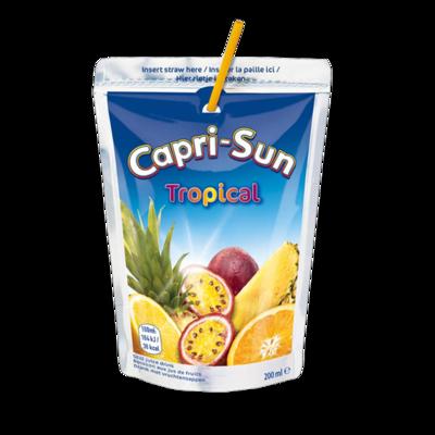 Caprisun Tropical   20cl