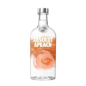 Absolut Vodka Peach   70cl
