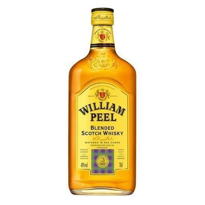 William Peel   70cl