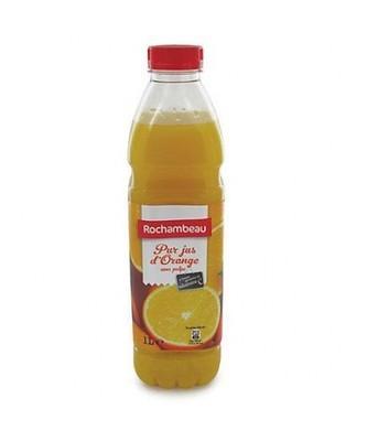 Jus d'orange Rochambeau  1l