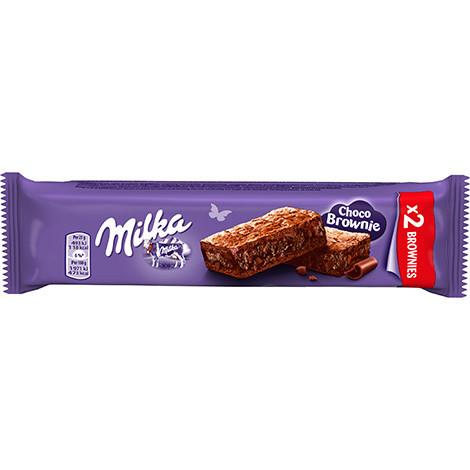 Milka Choco Brownie barre