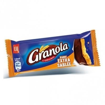 Granola Barre Extra Cookie