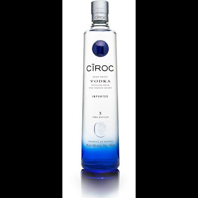 Ciroc Vodka Classic   70cl