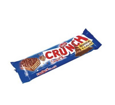 Crunch Snack Barre