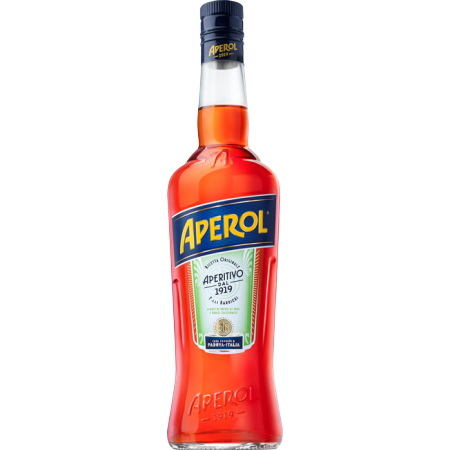 Apérol Recette originale  1l