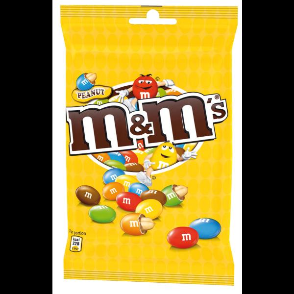M&M's   45g