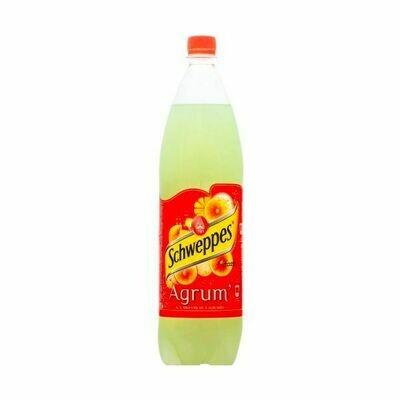 Schweppes Agrumes 1.5L