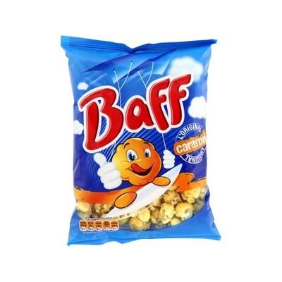 Popcorn caramel Baff   100g