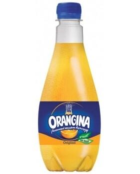 Orangina   50cl
