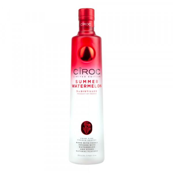 Ciroc Vodka Summer Edition Pastèque    70cl