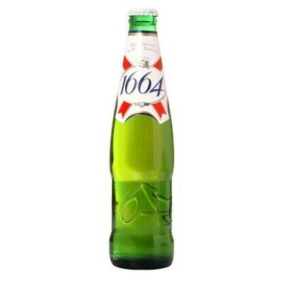 Bière 1664 33cl
