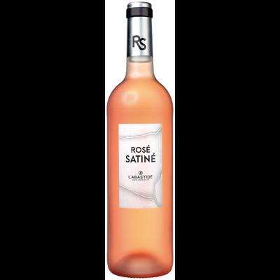 Rosé Satiné Gaillac La Bastide