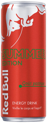Red Bull Summer Edition Pastèque   25cl