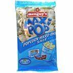 Popcorn salé micron-onde 90 g Menguy's