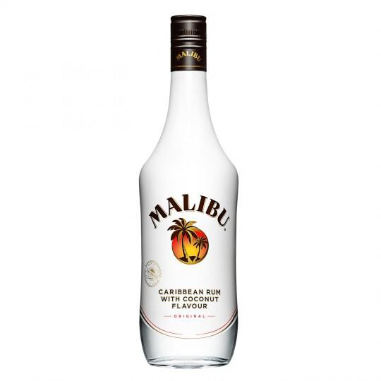 Malibu Coco  70cl