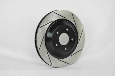 Platz1 Front 328mm Brake Disc Upgrade Rotor Kit 2pcs for BMW 3 Series E36 90-98