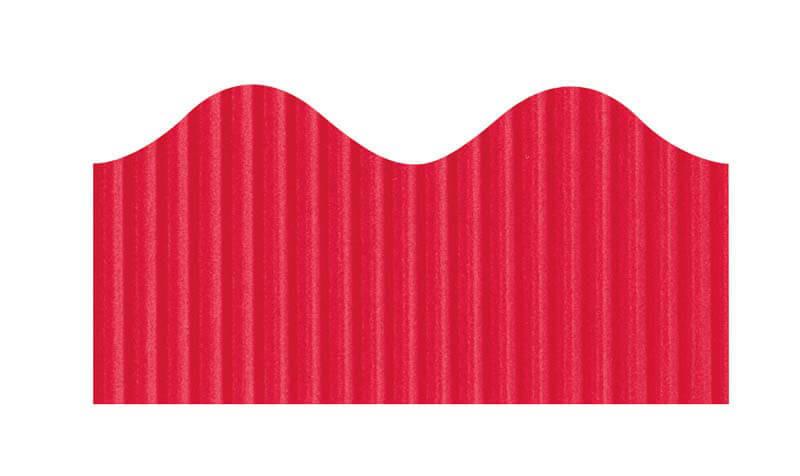 Bordette, Red