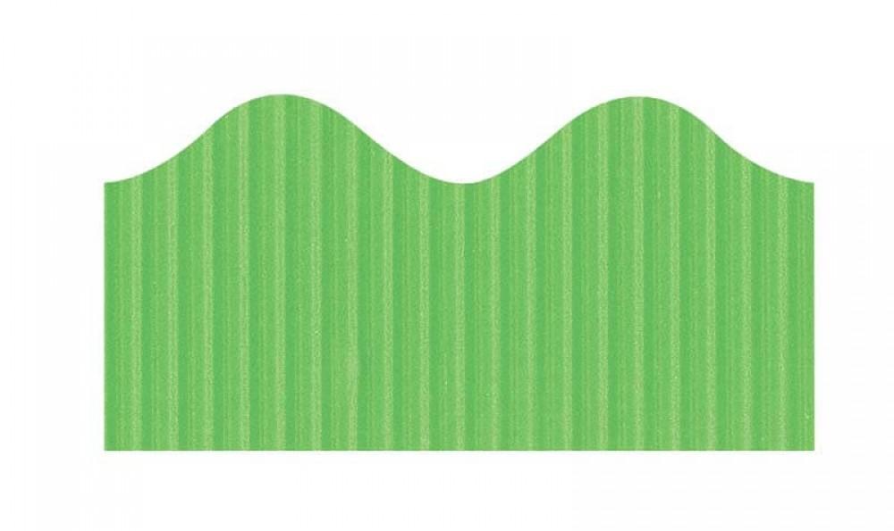 Bordette, Nile Green