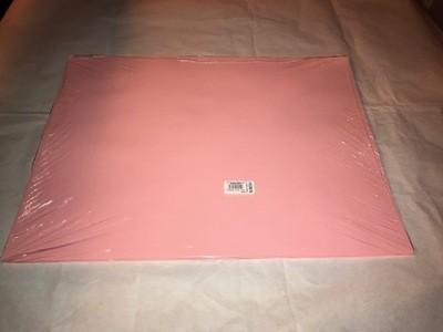 Paper, Pink, Const