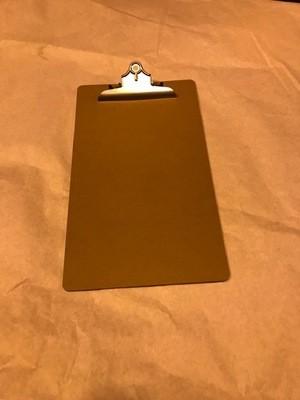 Clip Board, Legal