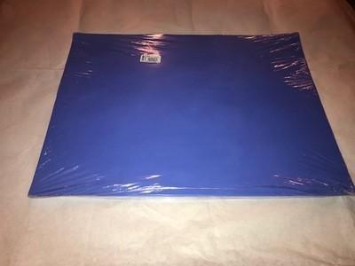 Paper, Dark Blue, Const