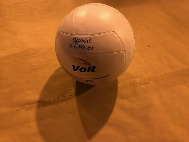 Volleyball, regulation, r