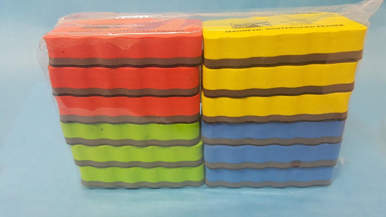 Eraser, Multipurpose, Dry