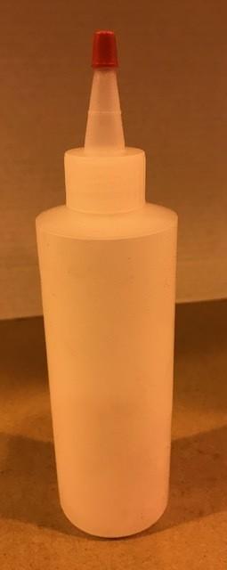 Bottles, Plastic Squeeze