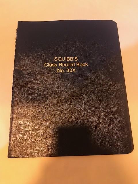 Roll/Grade Book, #30X