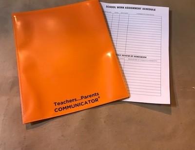 Nicky Folder, Orange