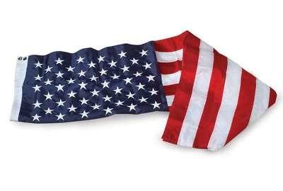 Flag, US, 5x8 Outdoor