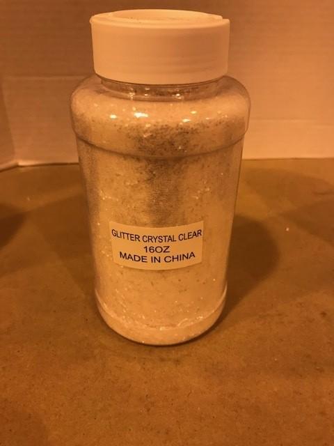 Glitter, Diamond Dust