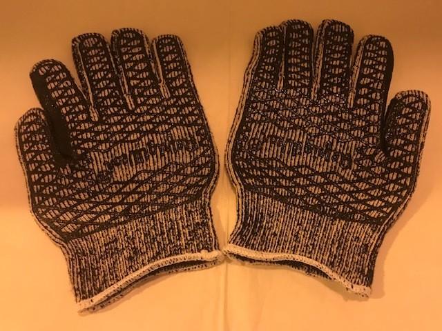 Gloves, Freezer, Lg.