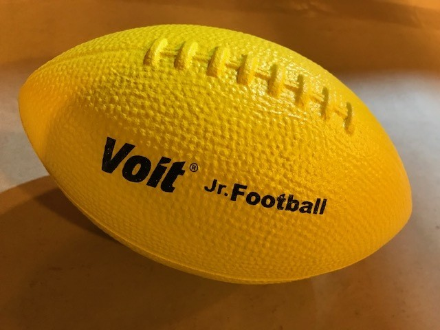 Foam Football, Official