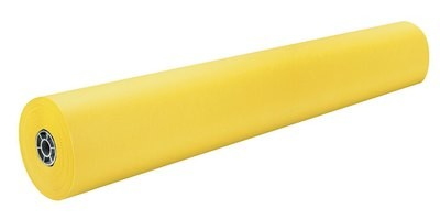 Paper, Kraft, Canary