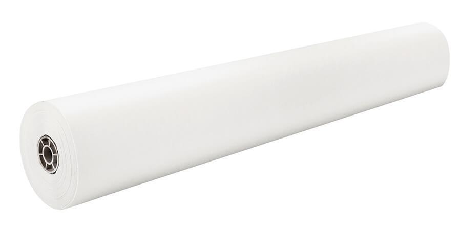 Paper, Kraft, White