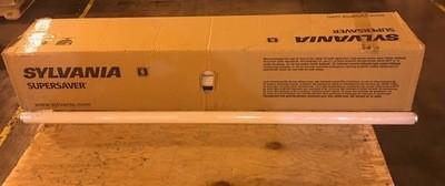 FLUOR, TUBE 34W F34CW 48 T12 SYL 24588