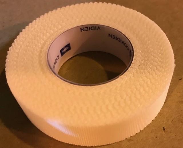 Tape, Adhesive, 1/2x10