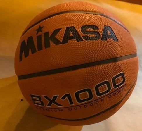Basketball, Men's, Offici