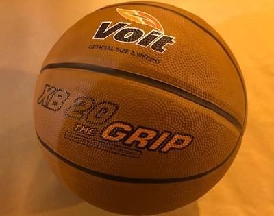 Basketball, Men's, Regula