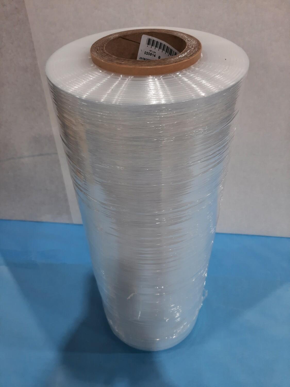 "Shrink Wrap, 20"" X 6000' BLOWN, 60 GAUGE"