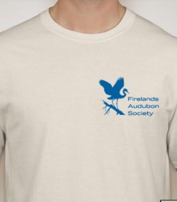 FAS T-shirt - LARGE