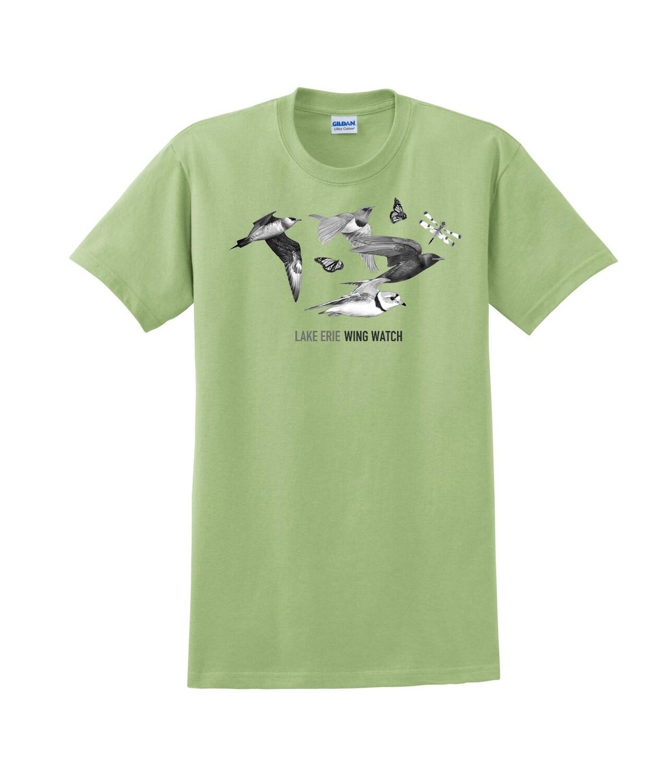 LEWW T-shirt