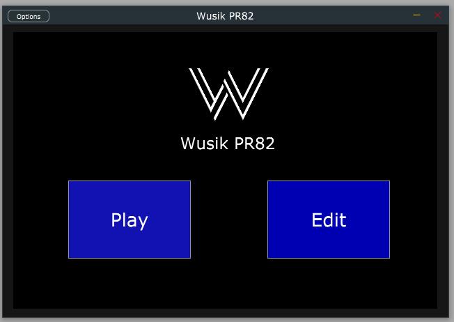 Wusik PR82
