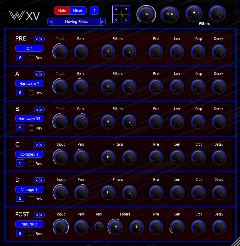 Wusik XV