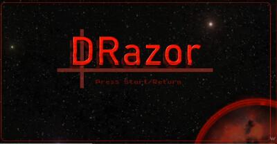 DRazor Game